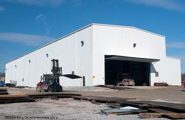 Commercial and Industrial Buildings